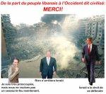 Pourquoi Bush avait-il besoin d'une guerre civile au Liban ? - Vivre avec enthousiasme... Adopter un point de...