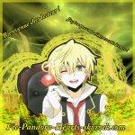 le blog de fic-Pandora-Hearts