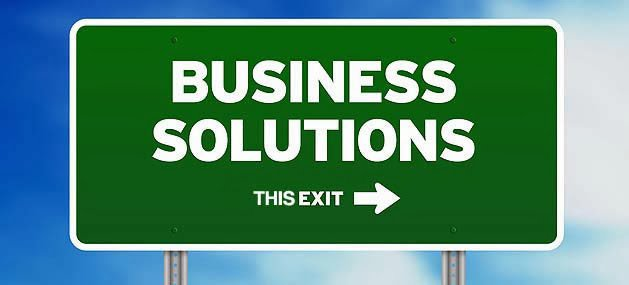 Consulting and Business Solutions