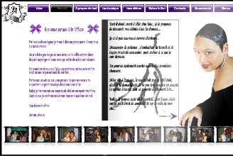 Johane Alexie - Le Site Officiel