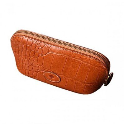 Quintessential Mulberry Zip Around Printed Leathers Purses Oak Outlet Online