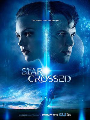 Serie Star-Crossed en streaming