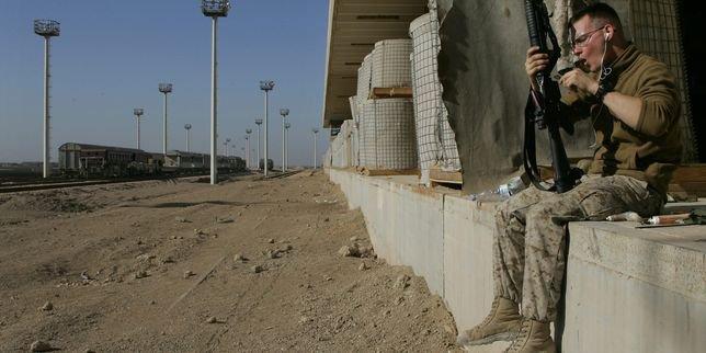 Les cobayes de la guerre du Golfe