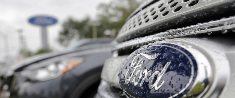 Ford Motor Co. moving its Focus production to China instead of Mexico