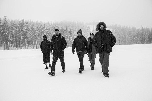 DEFTONES:Gore-nouvel album (8/4/16)