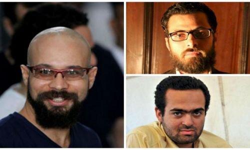 «العفو الدولية»: «مراقبة لا تحتمل» بديل الحبس الاحتياطي في مصر | مصر العربية