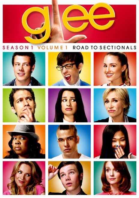 Serien Stream Glee