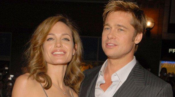 Coup de théâtre ! Brad Pitt et Angelina Jolie pourraient annuler leur divorce... Cinéma - Télé 2 Semaines