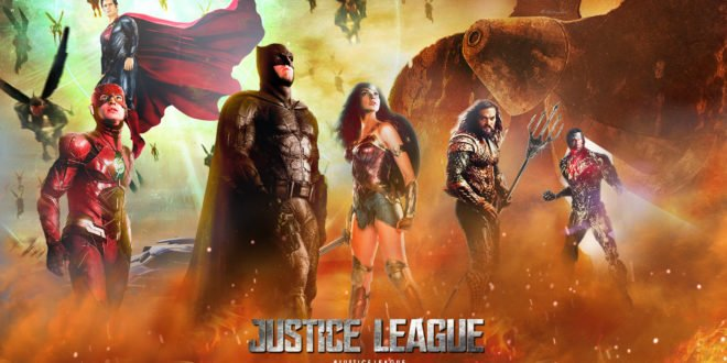 Justice League HD Wallpaper Images