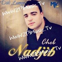 CHeB NaDJiB Avec Habibou 2014 Edition MK'Music By Didi Laneg | Kiff Le Son Du Bled