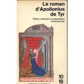 Apollonius de Tyr