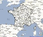 RESULTATS ELECTION PRESIDENTIELLE 2012 sur Google Maps, YouTube et Google Actu