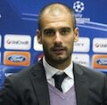 FootBall > Guardiola Josep