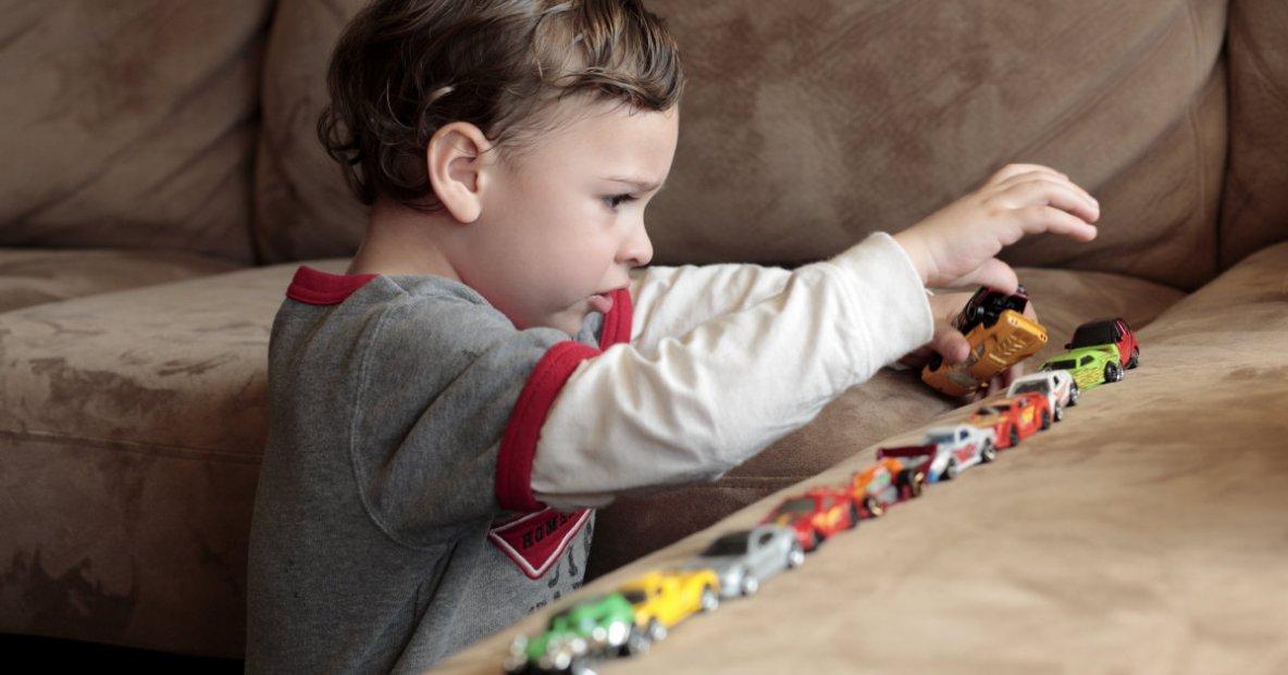 Le mythe de «l'autisme léger ou sévère» (suite)