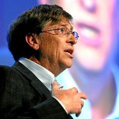 Bill Gates conseille le livre d'un psychologue, le propulsant en tête des ventes sur Amazon