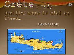 Crète 2 Héraklion