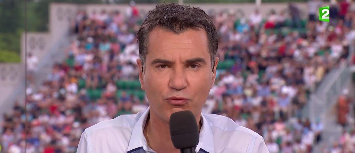 Pourquoi le logo de France 2 est-il devenu vert cette après-midi ? (VIDEO)