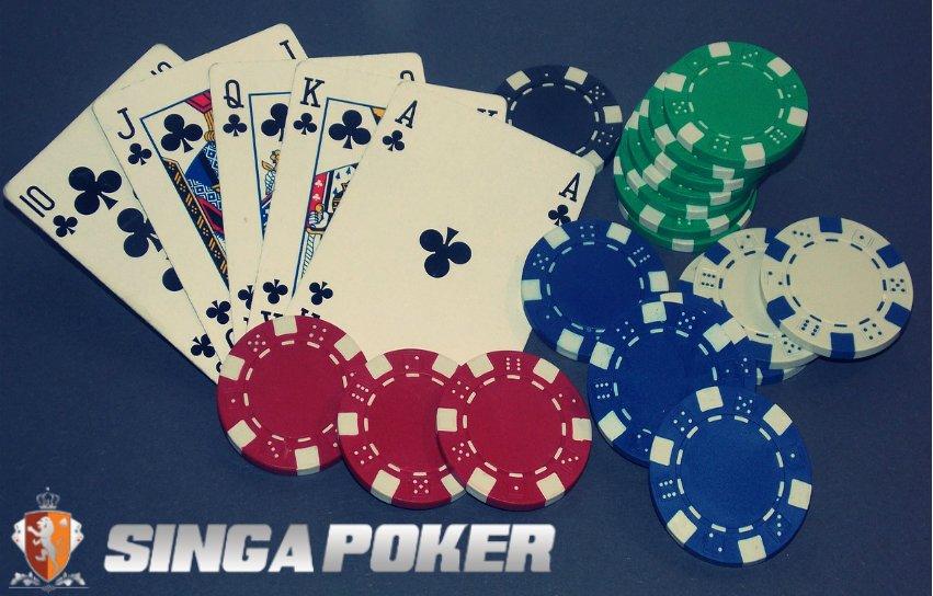 Website Judi Poker Online 24 Jam