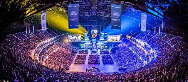 SK DEFEAT CLOUD9 TO WIN ESL ONE COLOGNE - Gosugames