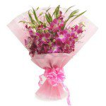 Send A Perfect Bouquet To Your Dear One And Wish Them Get Well Soon