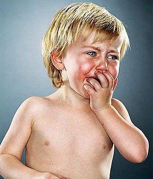 La photographe qui faisait pleurer les enfants - Le Baby Blog - Doctissimo
