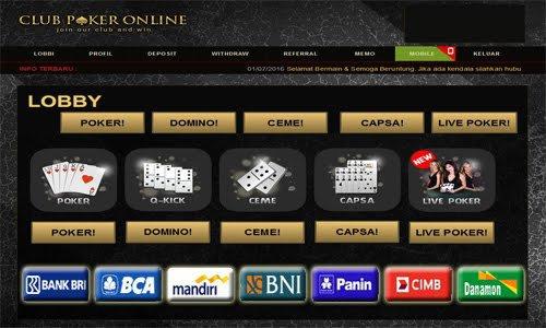 Koran Poker Indonesia: Cara Ampuh Dapat Jackpot 6 Dewa Ceme Online Terpercaya