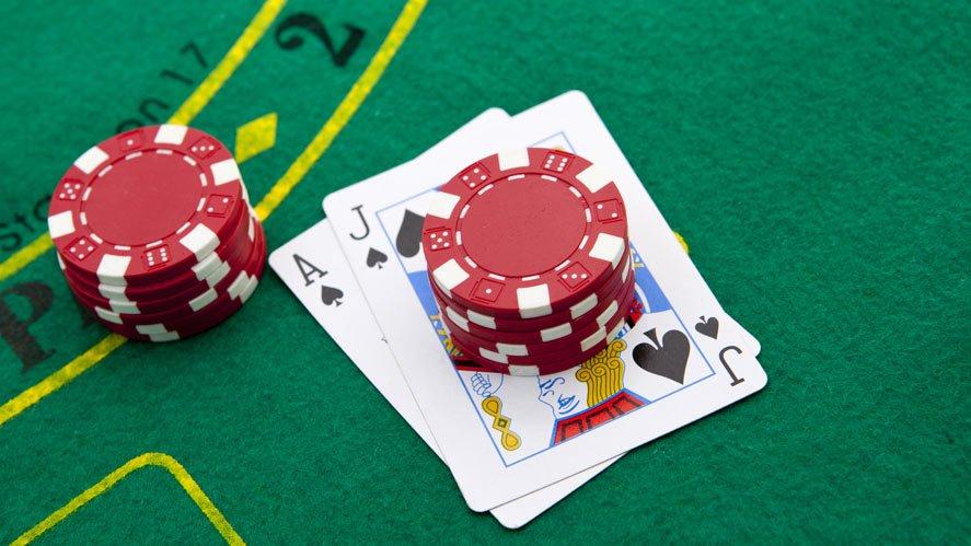 Bandar Judi Live Casino BlackJack Online Terbesar Dan Terpercaya