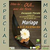 portes ouvertes sur le thème du mariage