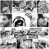 Combi Vol.1 by El Asno & Asenjo sur HauteCulture
