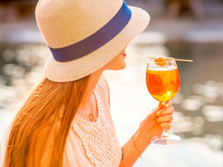 Apéros d'été : les meilleures astuces minceur de Weight Watchers - Femme Actuelle