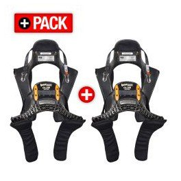 Pack 2 x Hans Club Series 20 TM-L Stand21 950g - LB Competition