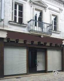 Maison de ville Ventes immobilires Indre - leboncoin.fr