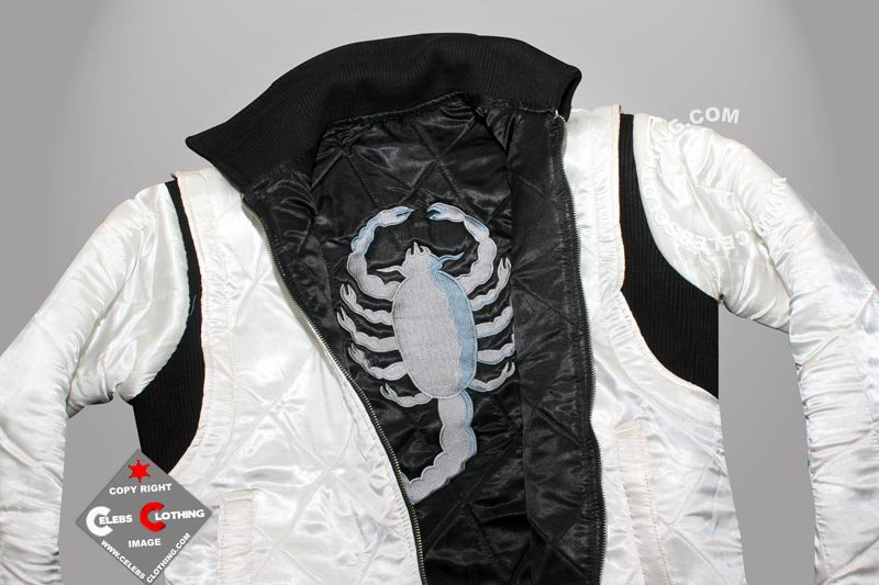 Drive Jacket Scorpion Reversible