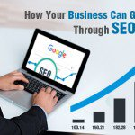 HOW YOUR BUSINESS CAN GROW THROUGH SEO ?