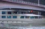 Namur: Le «Tomi» baisse la tête au pont de Sclayn - L'Avenir