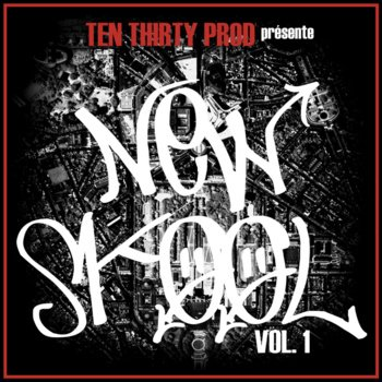 New Skool Vol. 1, by Ten Thirty Prod
