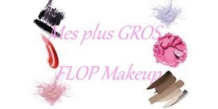 MylieBBeauty: Mais plus GROS FLOP Make-up !