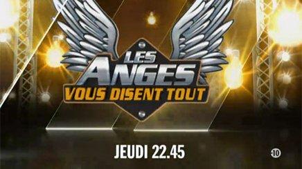 Bande Annonce : Les Anges vous disent tout - jeudi à 22h45 sur NRJ12