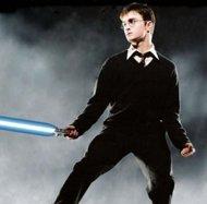 """Daniel Radcliffe : après Harry Potter, Star Wars ? """"Ce serait génial !"""""""