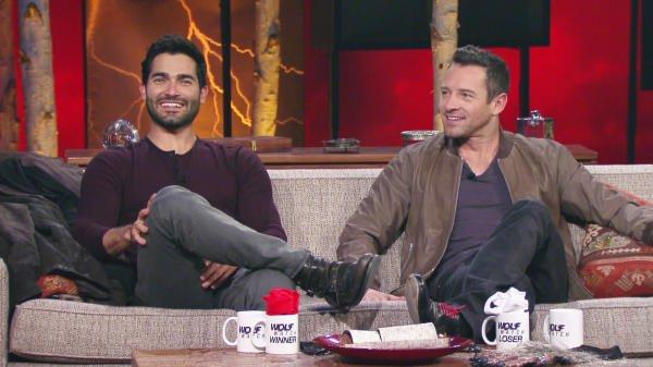 Teen Wolf (Season 3) | Ep. 22 | Wolf Watch | MTV