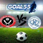 Prediksi Bola Sheffield United Vs Queens Park Rangers 21 Februari 2018