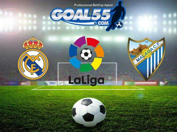 Prediksi Bola Real Madrid Vs Malaga Tanggal 25 November 2017