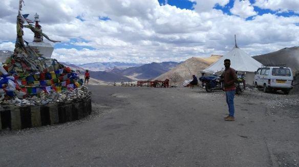 Motorbike Tours India