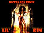 Mickey Nox Presente Halloween Mixtape's / Lil Kim - Come Back For You / Altered Beast Mix (2011)