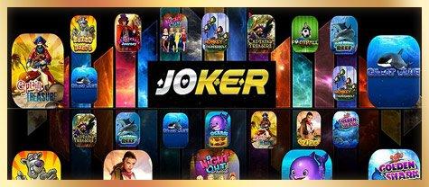 Situs Slot Joker123 Terpercaya di Indonesia