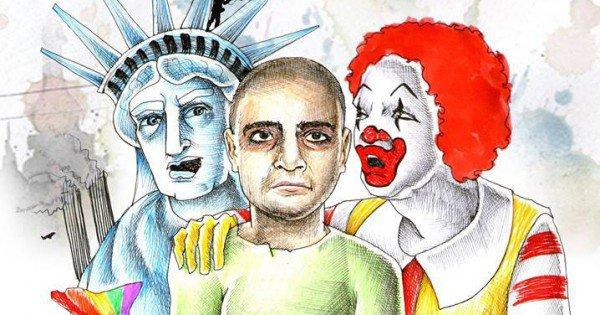 Omar Mateen: Born in U.S.A. - MDZ Online