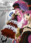 Perona 2Y 002 by ~deviant-003 on deviantART