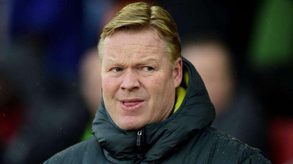 Tidak ada tawaran untuk bintang Southampton