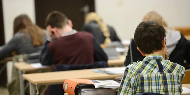 Les cours de religion ou de morale sont facultatifs dans l'enseignement officiel