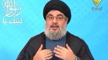 Au Liban, Hassan Nasrallah appelle �manifester contre le film anti-islam